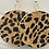 Thumbnail: Leopard Statement Earrings