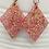 Thumbnail: Diamond Glitter Earrings