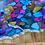 Thumbnail: Multi Shell Coasters ~ set of 2
