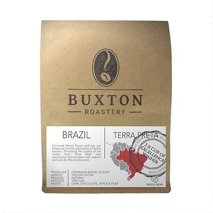 BRAZIL TERRA PRETA