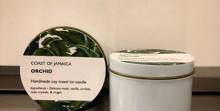 Voyage Candle Bundle of 3