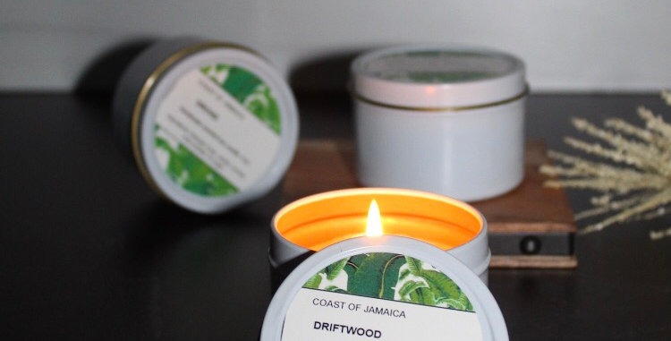 Voyage Candle Bundle of 3