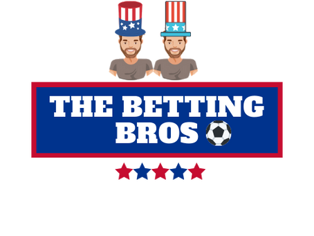 The Betting Bros and Why We Started!