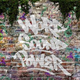 WORD. SOUND. POWER.