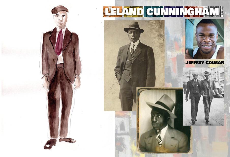 Leland