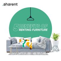05 Lợi ích khi thuê nội thất tại AhaRent