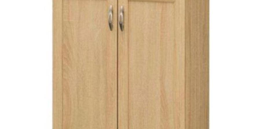 Tủ giày SS-001 Màu gỗ