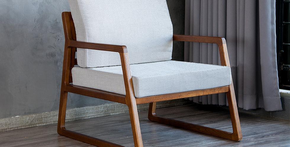 Sofa Đơn bọc nệm SF-025