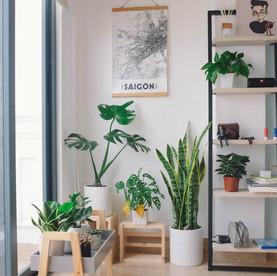 6 lưu ý trong thiết kế nội thất căn hộ nhỏ