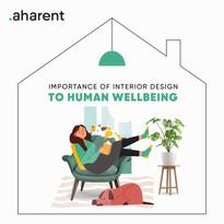 Tầm quan trọng của Thiết kế nội thất đến con người
