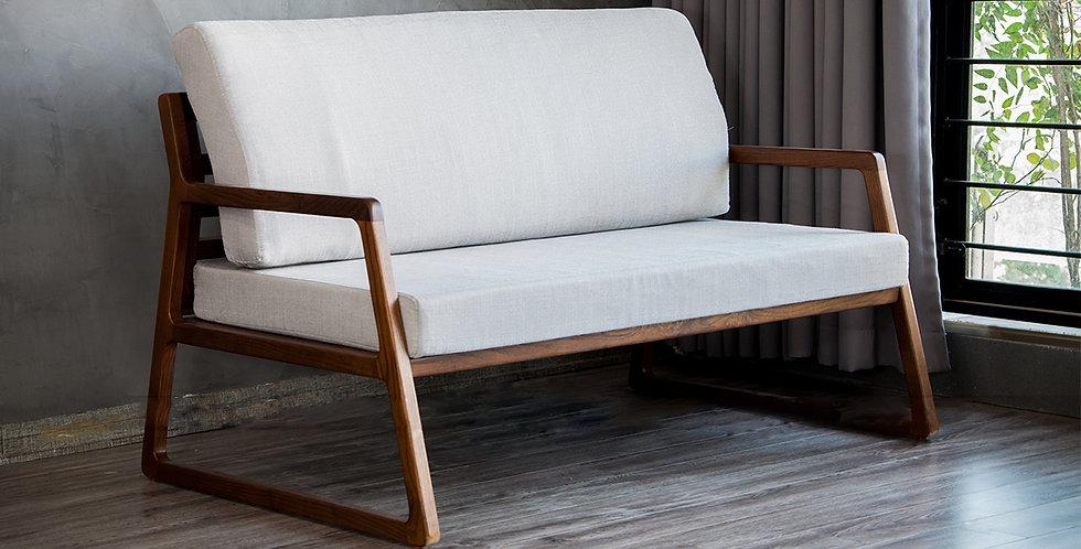 Sofa Đôi bọc nệm SF-026