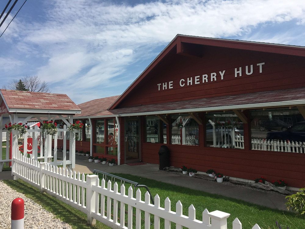 The Cherry Hut