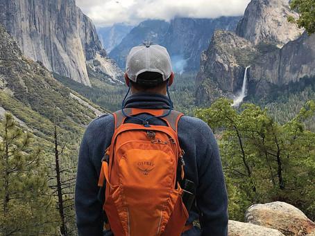 Exploring Yosemite: Trip Review!