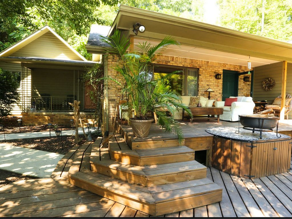 Asheville, North Carolina Vacation home