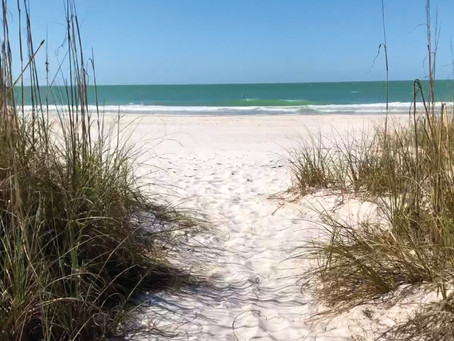 Anna Maria Island, Florida: Trip Review (with Video!)