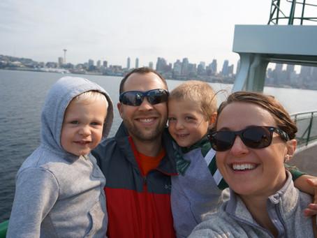 Seattle Trip Review!
