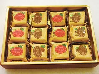 綜合鳳梨酥禮盒-01