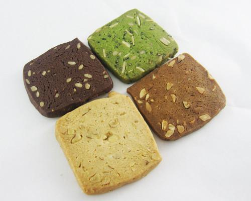 手工餅乾(綜合口味)