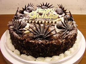 黑森林巧克力旦糕-3