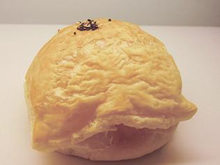 起酥素鬆麵包