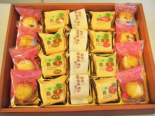 綜合鳳梨酥禮盒-03