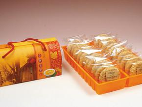 智慧五仁餅禮盒