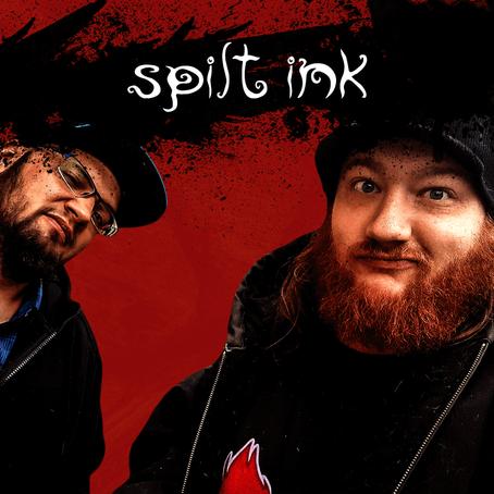 SPILT INK-ON MY OWN