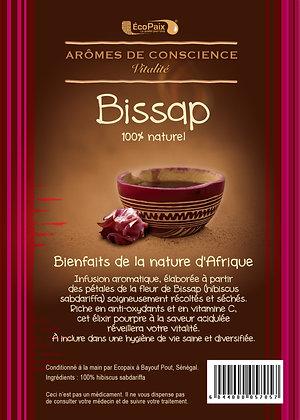 Bissap Herbal Tea