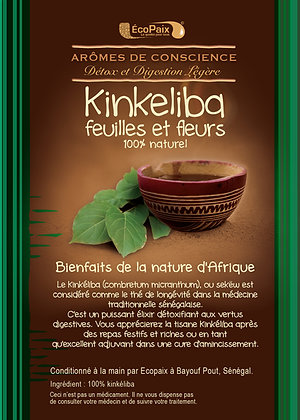 Kinkeliba Herbal Tea