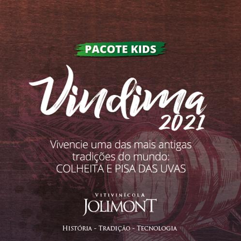 Vindima 2021 - Kids