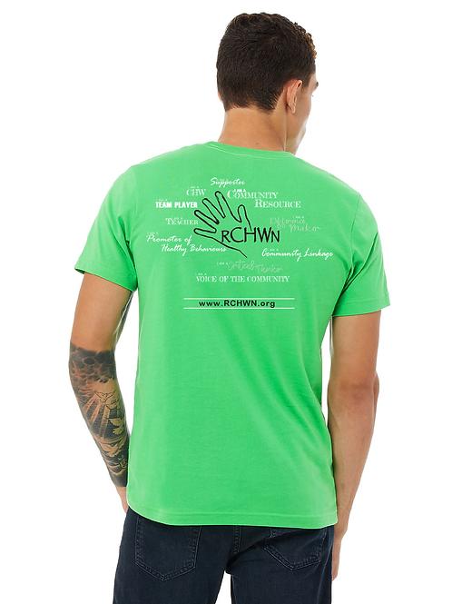 RCHWN Hand Inspiration T-Shirt