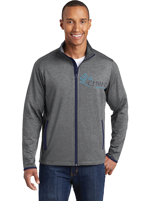 CHWN Hand Logo Men's Jacket