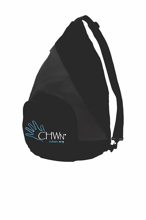 CHWN Hand Logo Active Sling Bag