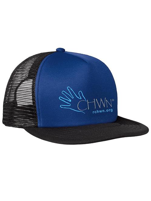 CHWN Hand Logo Trucker Hat