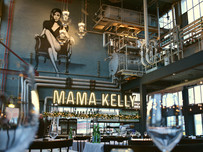 HOTSPOTS THE HAGUE: MAMA KELLY