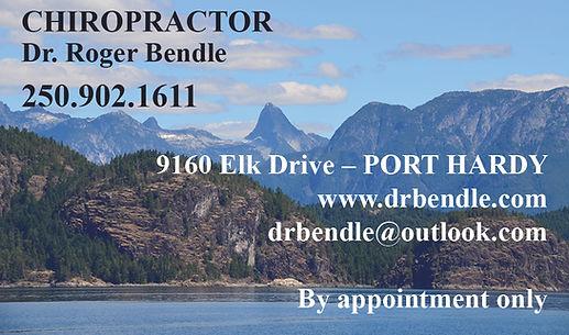 Dr. Roger Bendle, Chiropractor.jpg