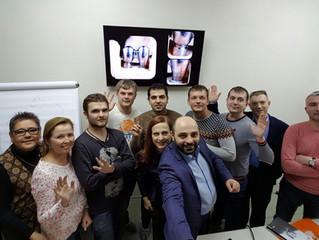 Прошел семинар SGS во Владивостоке