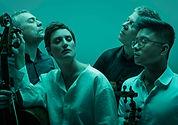 Quatuor Diotima_3 © François Rousseau co
