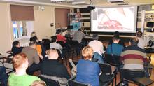 23 ноября 2017 года в Учебно-образовательном центре АУ «Городская стоматологическая поликлиника» Мин