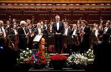 Большой симфонический оркестр имени П. И