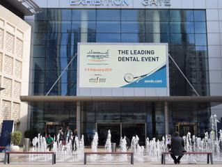 AEEDC 2017 в Дубае
