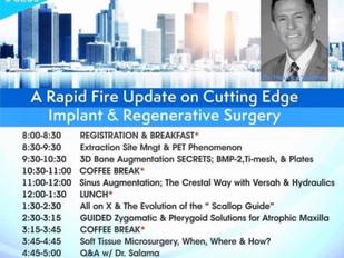 Приглашаем Всех на «Surgical Sunday with Dr.Maurice Salama»