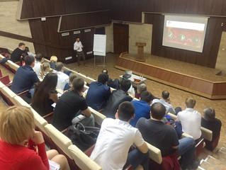 Базовый курс по имплантологии в Омске