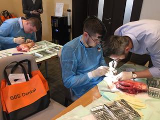 Семинар по дентальной имплантологии в Кемерово