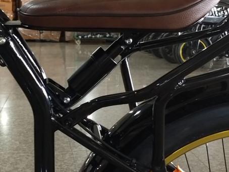 2021 bikes