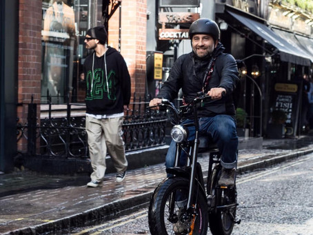 Hipster electric bikes that won't break the bank