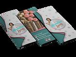 The Kreative Sweet Brochure