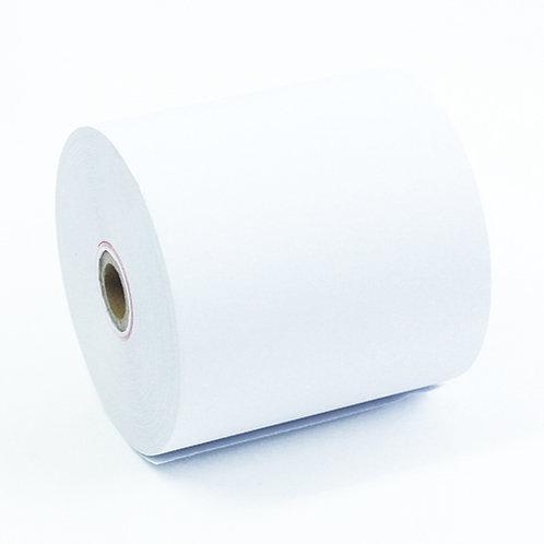 76X76 PAPER BOND ROLLS