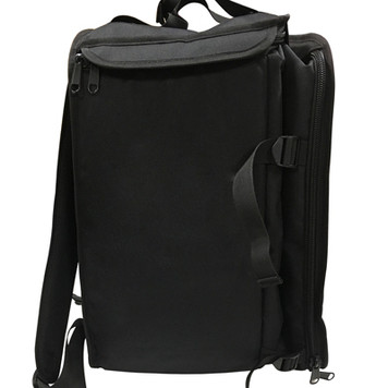 55L/82L Extendable Backpack Style