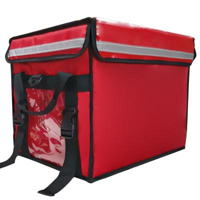 44L,62L,83L Motorbike Food Delivery Bag